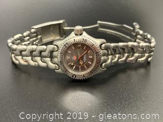 Women Tag Heuer Wrist Watch