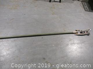 Long Pole Tree Cuter