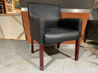 Salon Lobby Chair D
