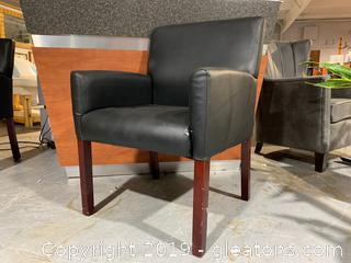 Salon Lobby Chair B
