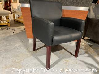 Salon Lobby Chair C