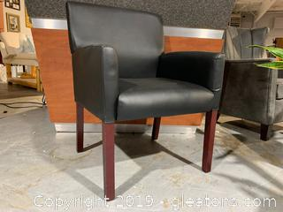 Salon Lobby Chair A