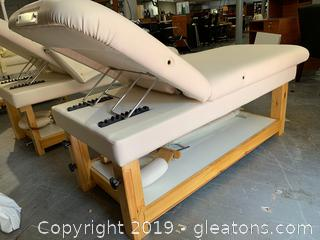 Massage Table C