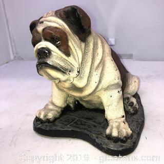 English Bulldog Art