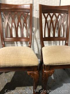 Side Chairs-Pair of 2