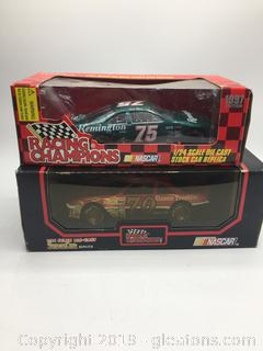 Racing Champions Nascar Stock Car Replicas