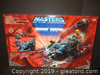 "Masters of the Universe ""Bashin Beatles"""