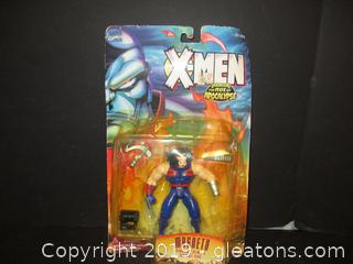 X-Men Magneto The Age of Apocalypse