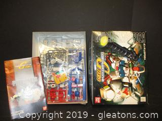 Gundam RX 78 Generation-D Model Kit