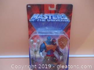 Masters of the Universe Too Bad Figurine