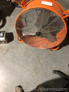 Portable Cooling Fan by Hampton Bay