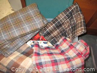 Fabric Lot I
