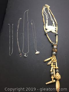 Costume Jewelry Lot B