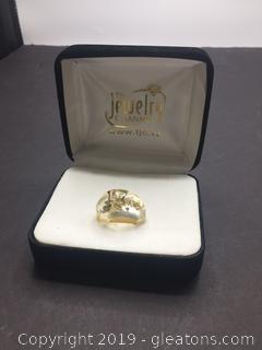 Louis Vutton Ring