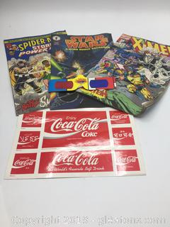 Classic Collectibles Lot