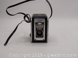 Kodak Dua Flex II Camera