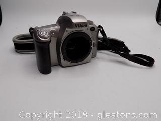 Nikon N55 Camera