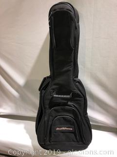 Road Runner Nylon Guitar Travel Case