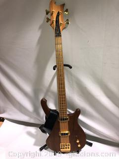 Rickenbacker Bass Guitar