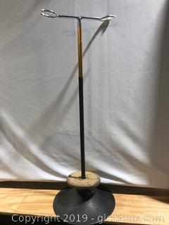 Instrument Stand Made by Stage One