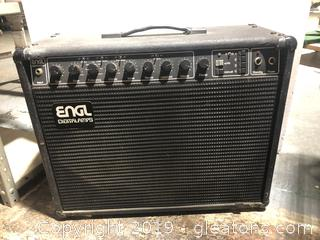 Emgl Digital Amp