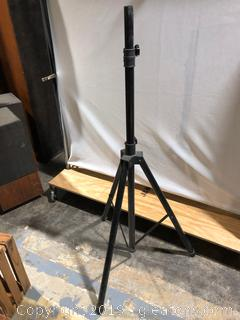 Tripod Base Stand For Speaker