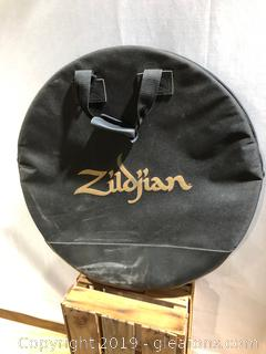 Zildjan Symbom Travel Case