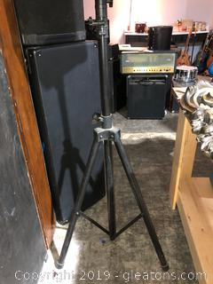 Tripod Stand for Stage Speaker