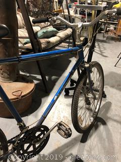 Ten Speed Bike by Huffy
