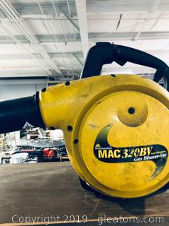 Gas Blower- Vae by Mac 32