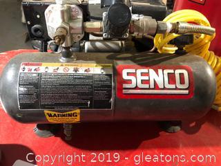 Air Compressor by Senco