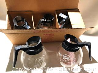 Commercial Coffee Pots