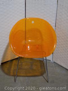 Commercial Grade Italian Made Bucket Seat F