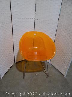 Commercial Grade Italian Made Bucket Seat G