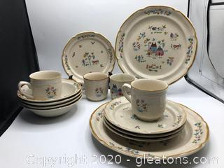 International Table Works Heartland China