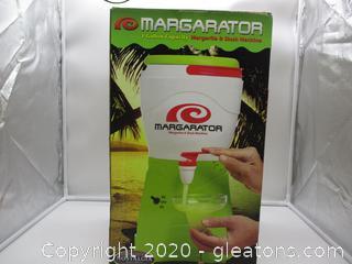 Margarator Margarita and Slush Machine