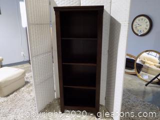 H Shelf Bookcase