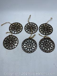 Ballard Designs Vintage Ornaments