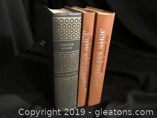 Three classic books