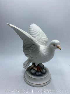 """Andrea """"White Dove"""" by Sadek"""