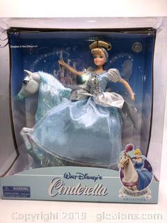 Walt Disney Cinderella