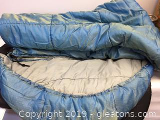 Swiss Gear Sleeping Bag B