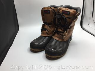 Men's Colorado Duck Boots 8m