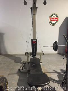 Bowflex by Ultimate