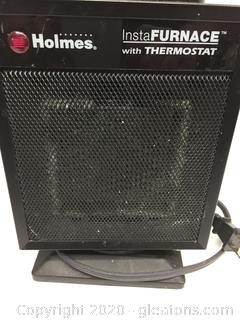 Heater by Holmes
