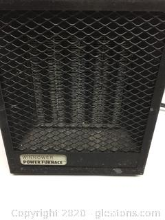 Heater by Power Furance