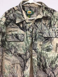 Hunting Jacket by Cabelas
