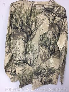 Hunting Love Sleeve Shirt by Cabelas