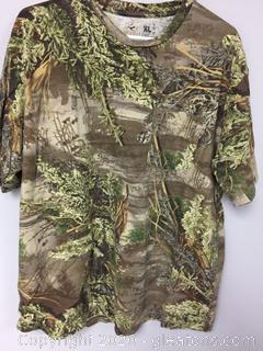 Hunting Shirt by Red Heat