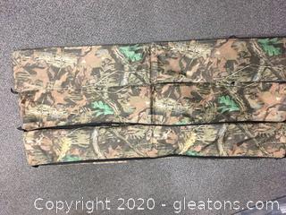 Gun Case/Camo Cover